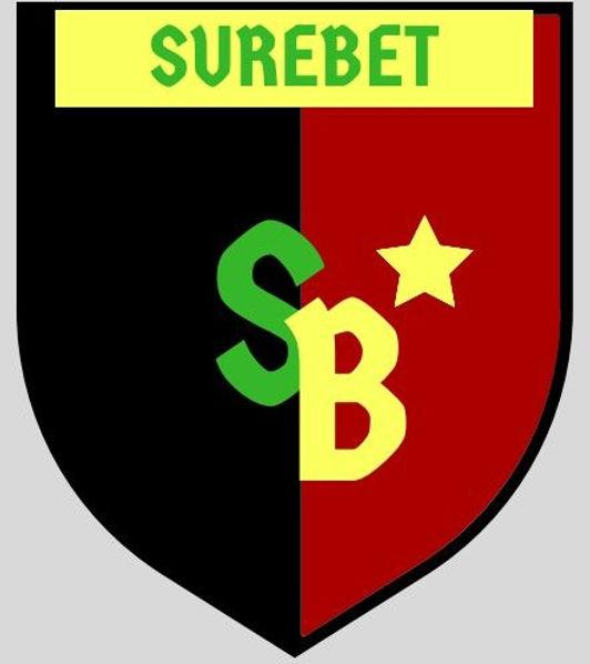 Surebet Logo