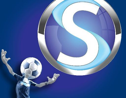 Sportpesa logo with surebet undertone