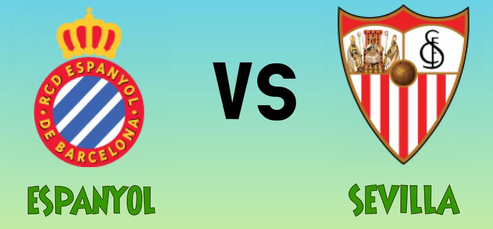 Espanyol Vs Sevilla mega jackpot prediction this weekend