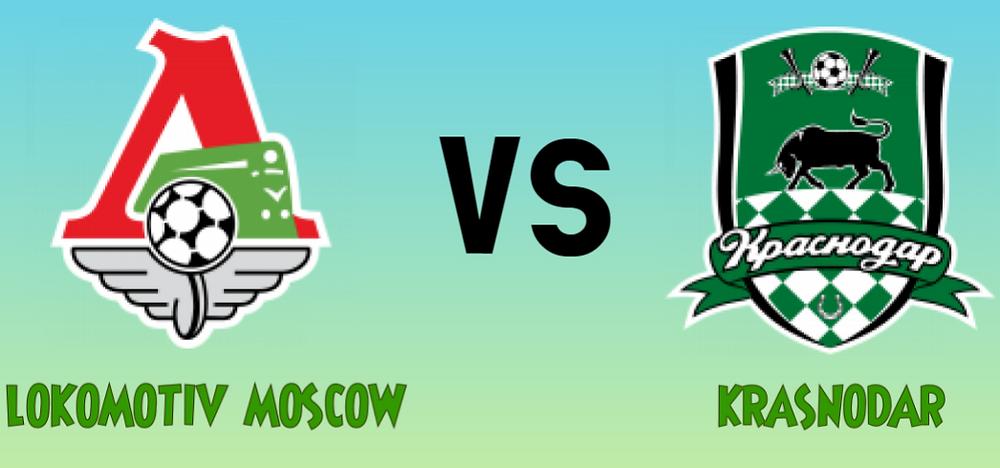 LOKOMOTIV MOSCOW VS KRASNODAR MEGAJACKPOT PREDICTION