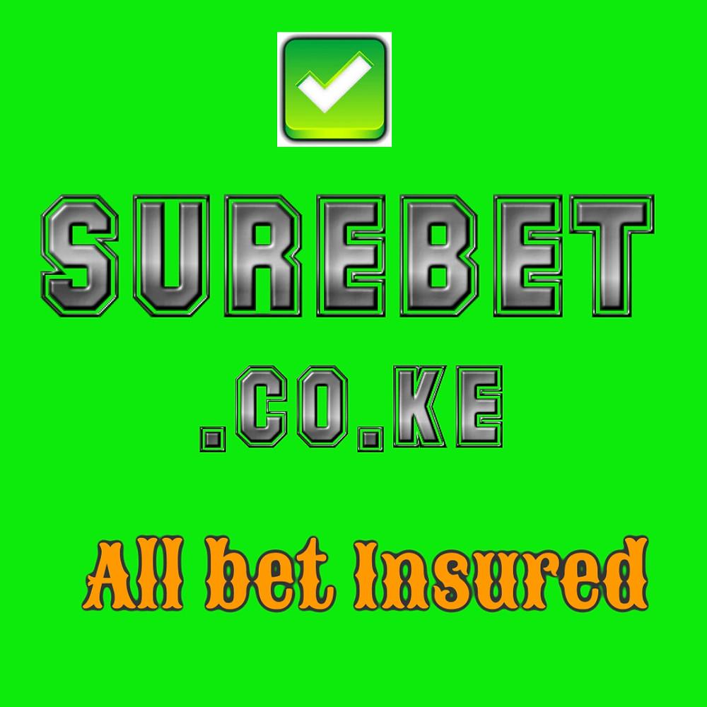 surebet Kenya banner