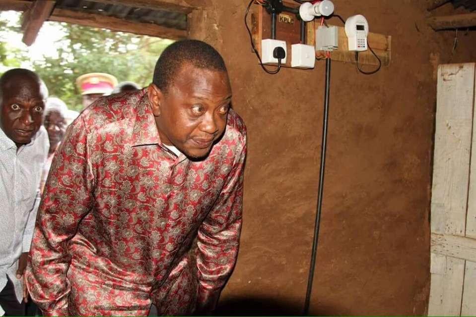 HARD TO WIN THE SPORTPESA MEGAJACKPOT THAN BECOMING PRESIDENT OF KENYA