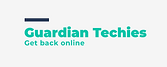 Guardian Techies Logo