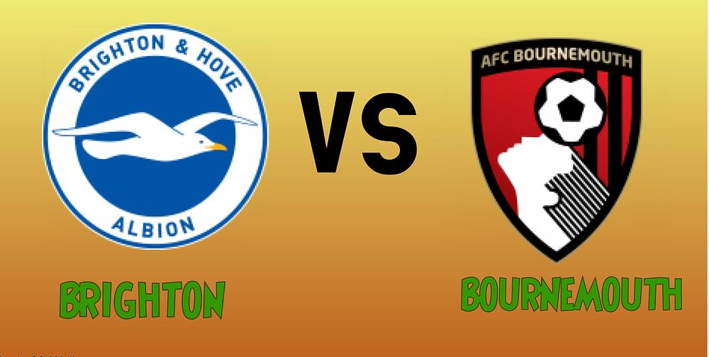 Brighton Vs Bournemouth match banner-prediction