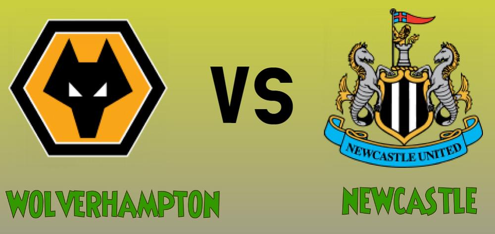 Sure Bet Prediction for Wolverhampton Vs Newcastle United