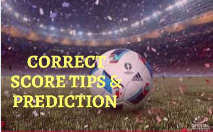 Correct Score Tips & Predictions Feb 2021