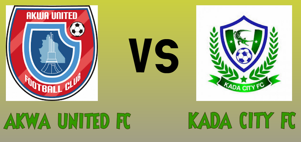 Sure bet prediction for Akwa United FC Vs Kada City FC game today