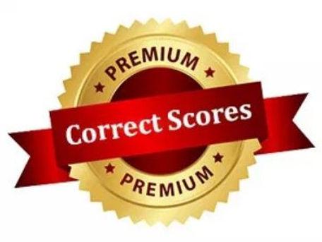 correct score tips