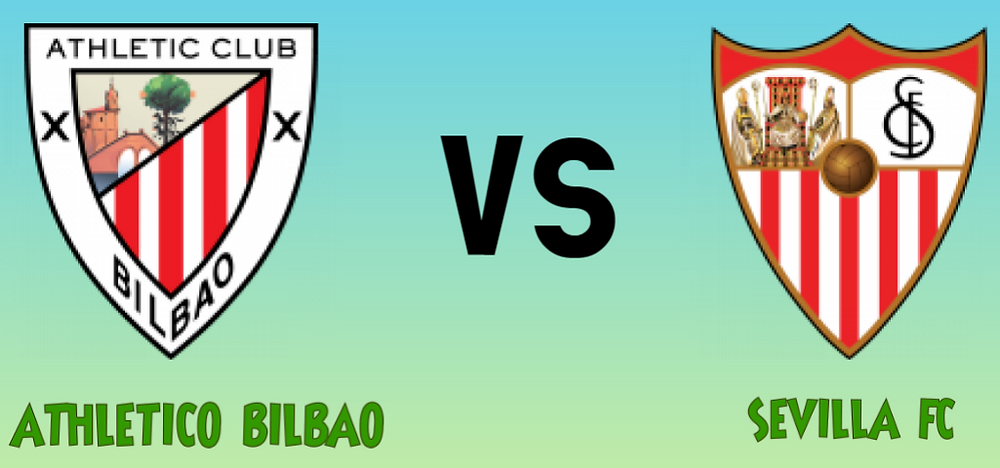 Athletico Bilbao vs Sevilla FC mega Jackpot prediction