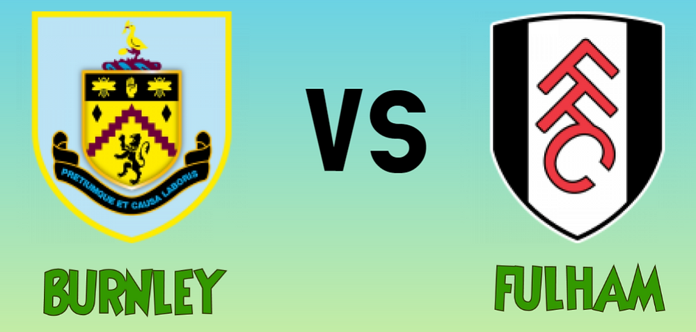 Mega jackpot predictions Burnley vs Fulham