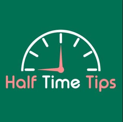 half time tips illustration from surebet