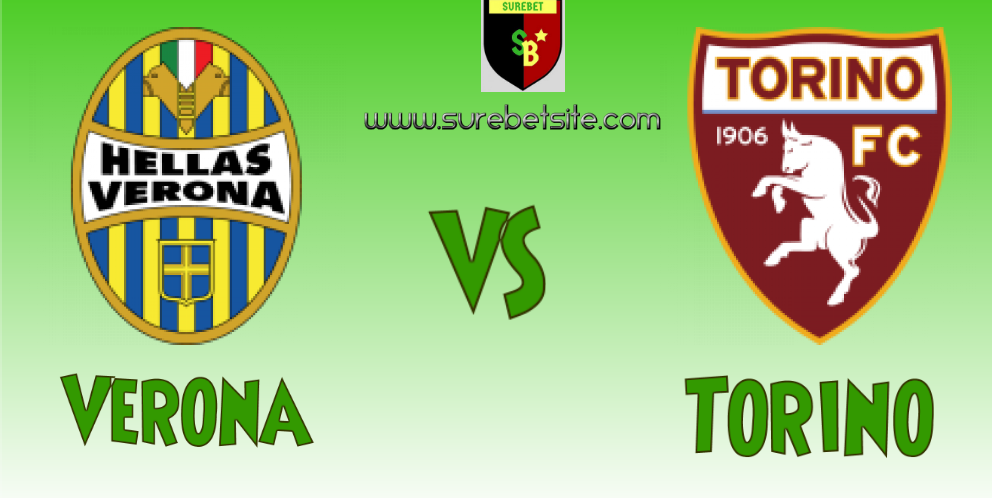 Verona vs Torino betika jackpot prediction