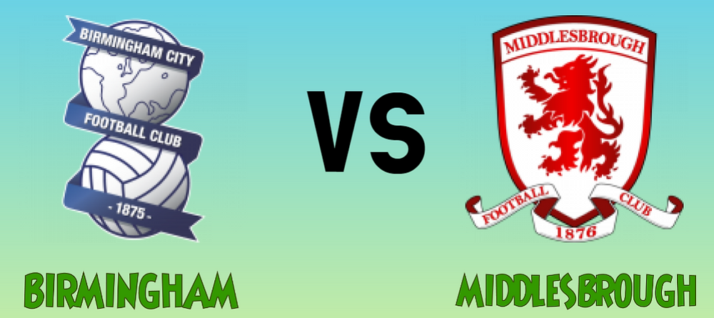 sportpesa mega jackpot analysis predictions - Birmingham vs Middlesbrough