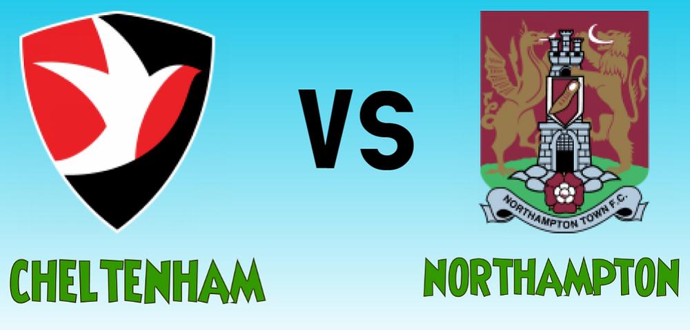 Cheltenham Vs Northampton sure mega jackpot prediction