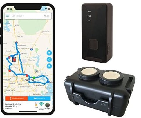 Optimus auto-trackers top 20 car trackers