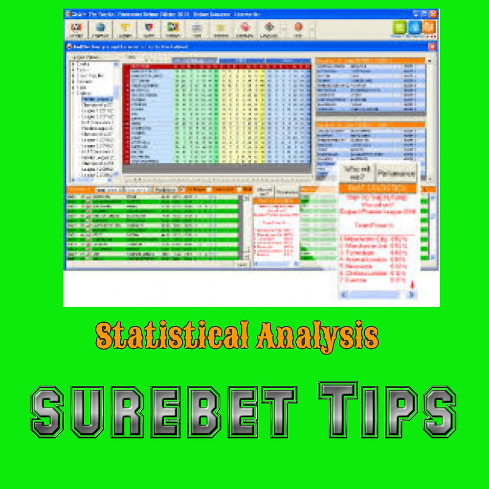 SURE BET PREDICTION SOURCE - SCIENTIFIC MATCH ANALYSIS