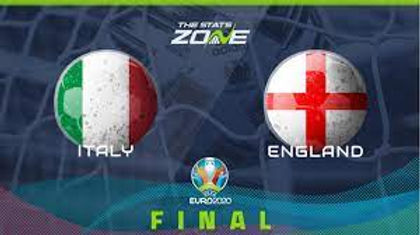 ITALY VS ENGLAND  IS A FIXED MATCH