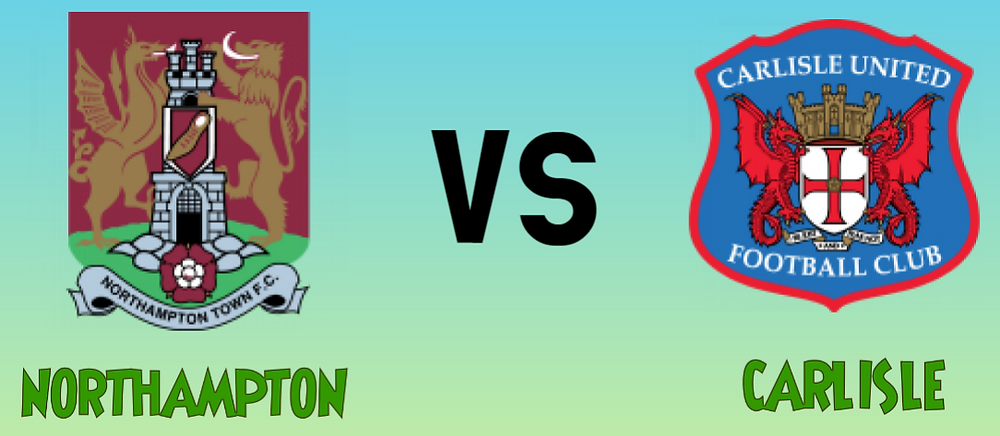 Sportpesa mega jackpots analysis this weekend - Northampton vs Carlisle