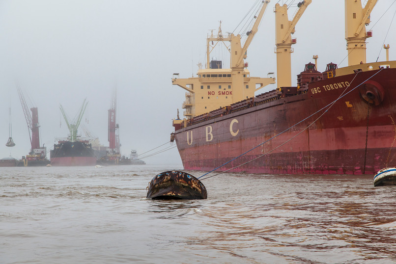 2018-11-08 Midstream (AT) on the MS Rive