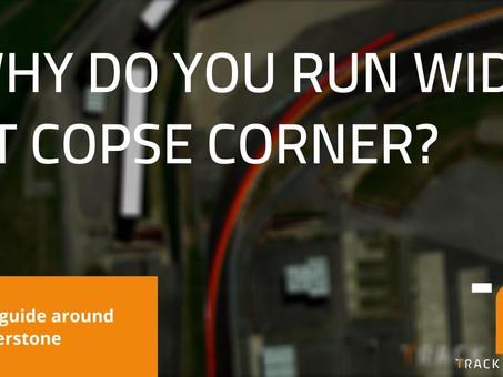 The ultimate guide to Silverstone's Copse corner