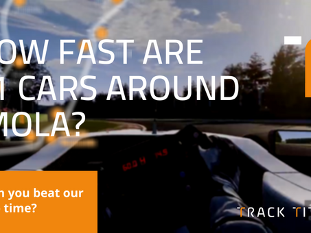 How fast can F1 lap times get around Imola?