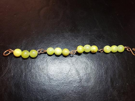Mexican Onyx Bracelet