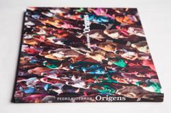 Origens - Pedro Kuperman