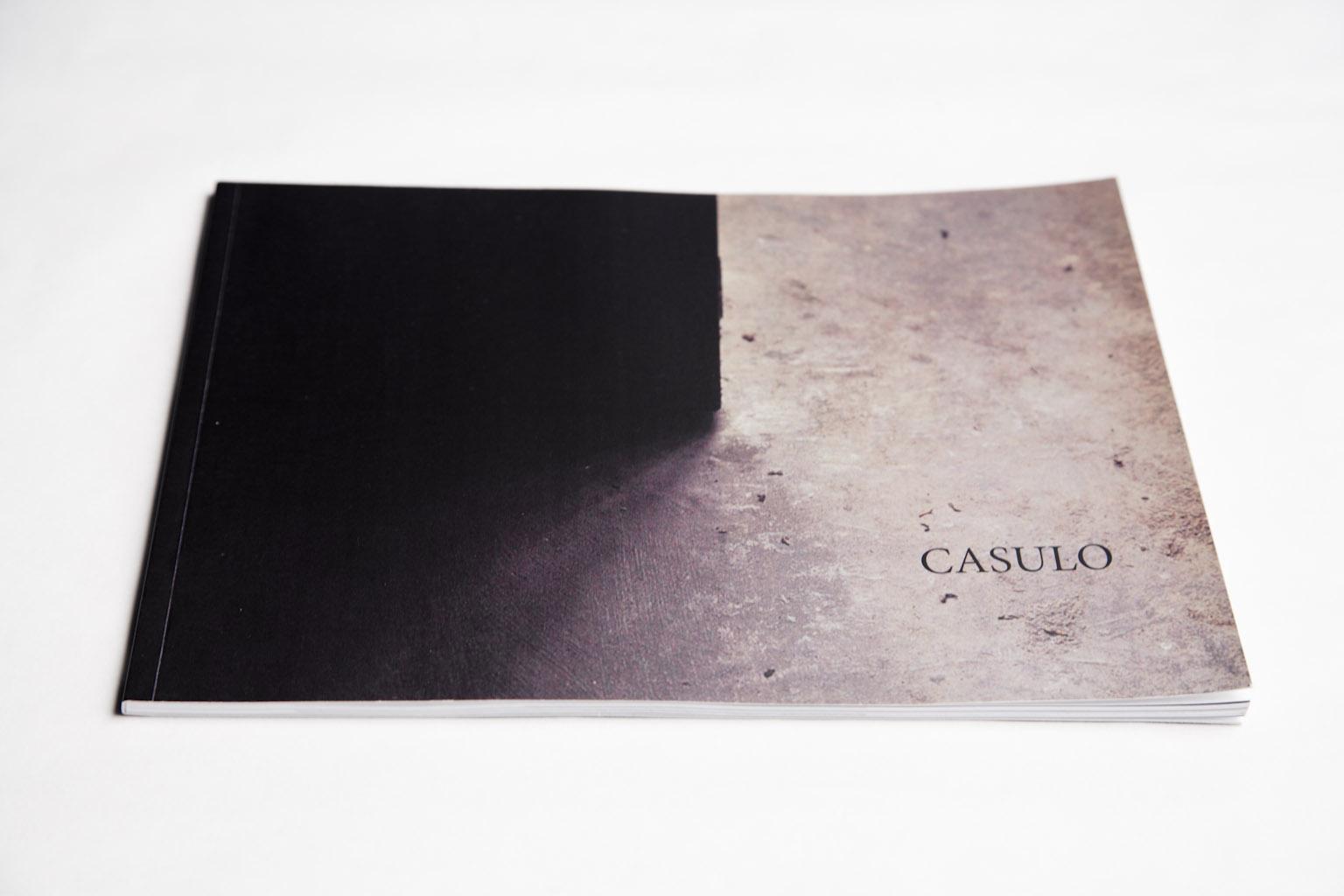Casulo - Marco Moricone