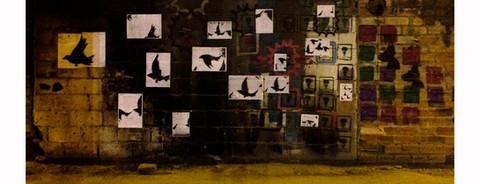 Migração na rua #3