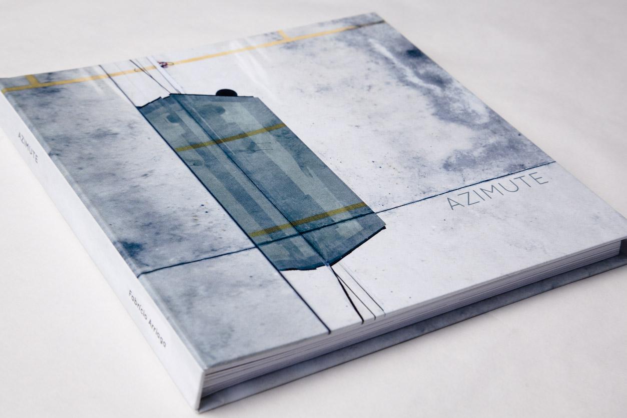 Azymute - Fabrício Arriaga