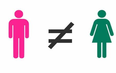 Gender (in)equality    part 1