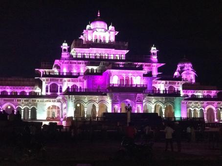 Travel Blog- Jaipur
