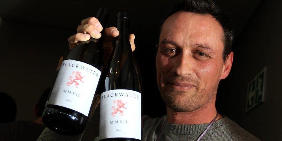 Meet the Winemaker - Francois Haasbroek