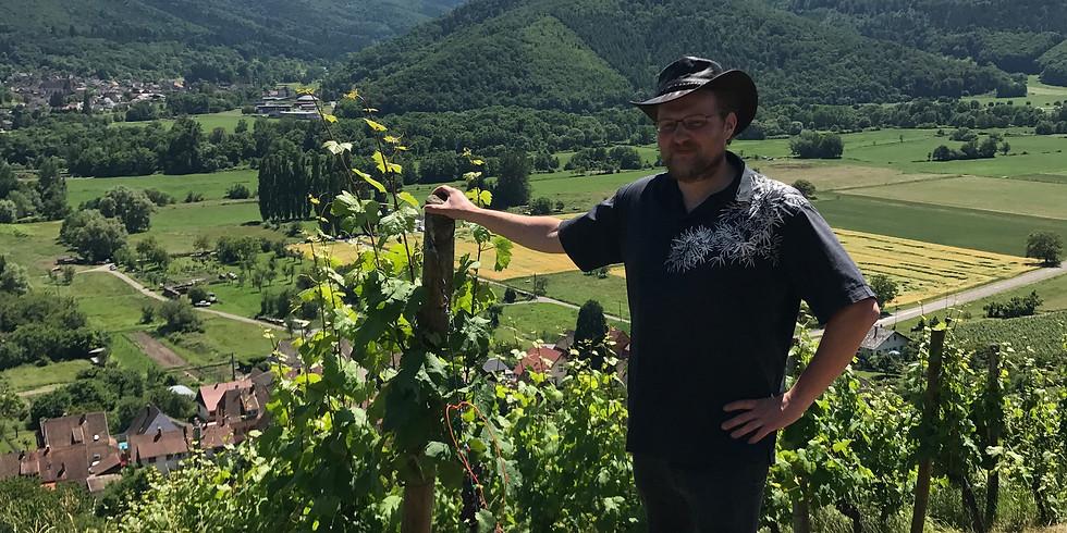 Meet the Winemaker - Schoenheitz - Sold Out!
