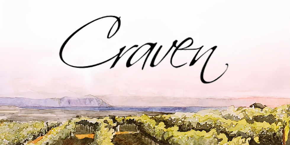 Sold Out! - Craven Wine Cheese & Tapas Tasting