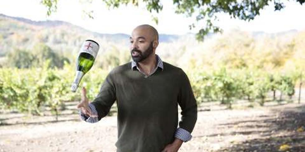 Meet the Winemaker - Bodkin Wines