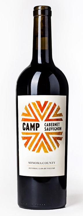 Camp Cabernet Sauvignon