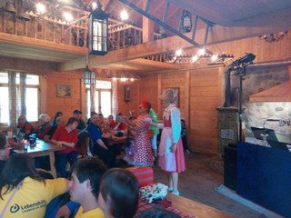 Lebenshilfe Württembergisches Allgäu feiert Sommerfest