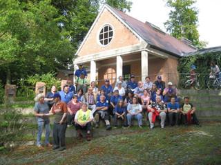 Jahresausflug der Freizeitgruppe Kißlegg der Lebenshilfe e.V.
