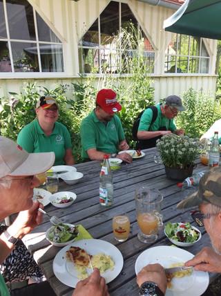 Lebenshilfe Württembergisches Allgäu feiert Sommerfest in Isny-Eisenbach