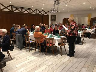 Lebenshilfe Württembergisches Allgäu sagt Danke bei den Ehrenamtlichen
