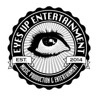 Eyes Up Ent. Logo