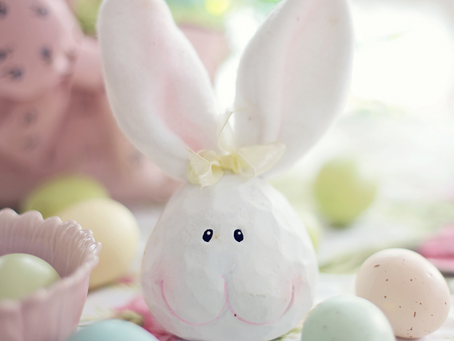Easter Treat Video Playlist and Links
