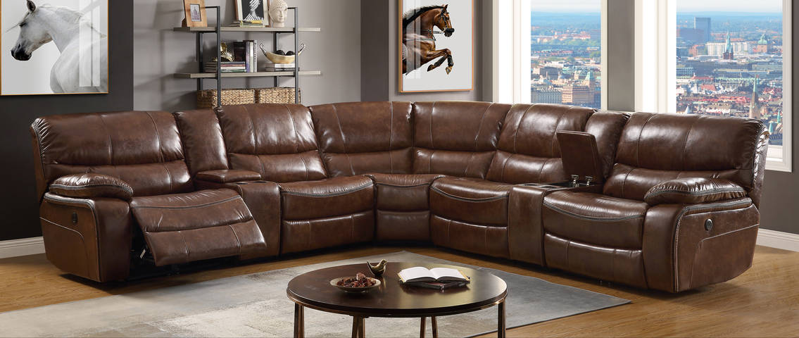 CHELSEA PWR SECTIONAL