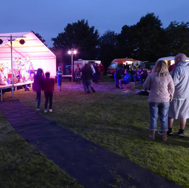 Morley Beer Fest Band