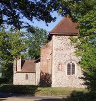 Morley Village St Peter Church 2012 (2).