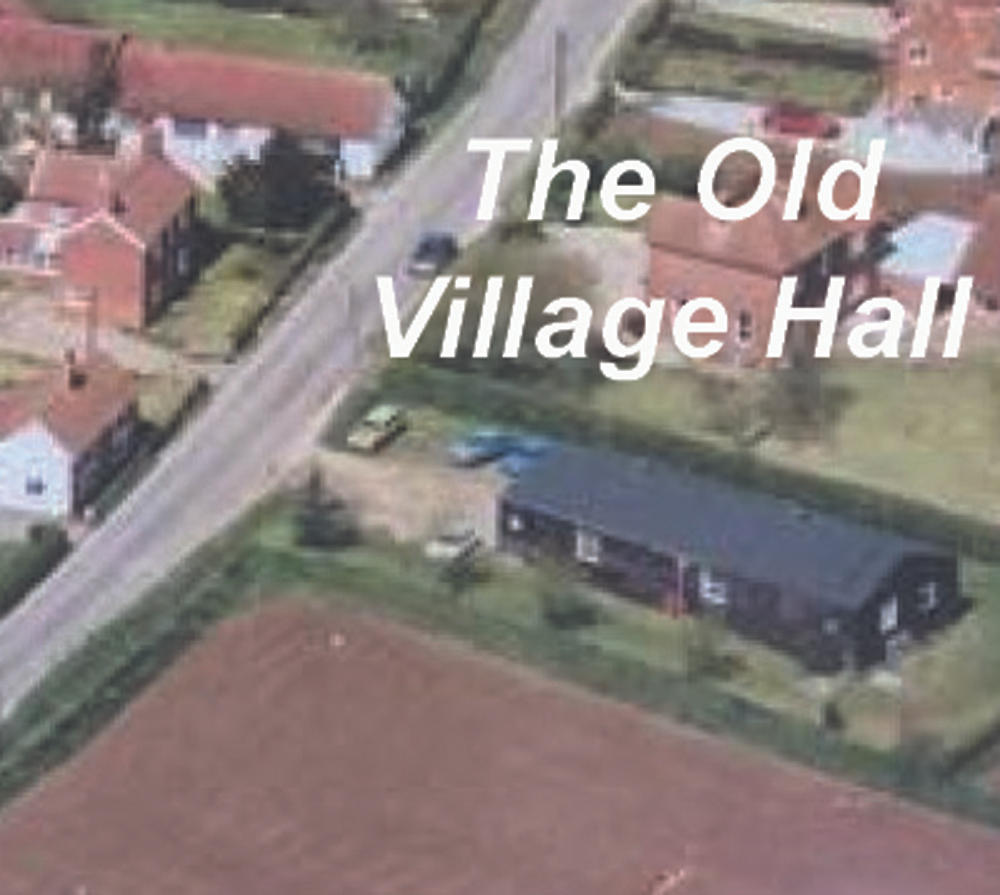The Old Village Hall
