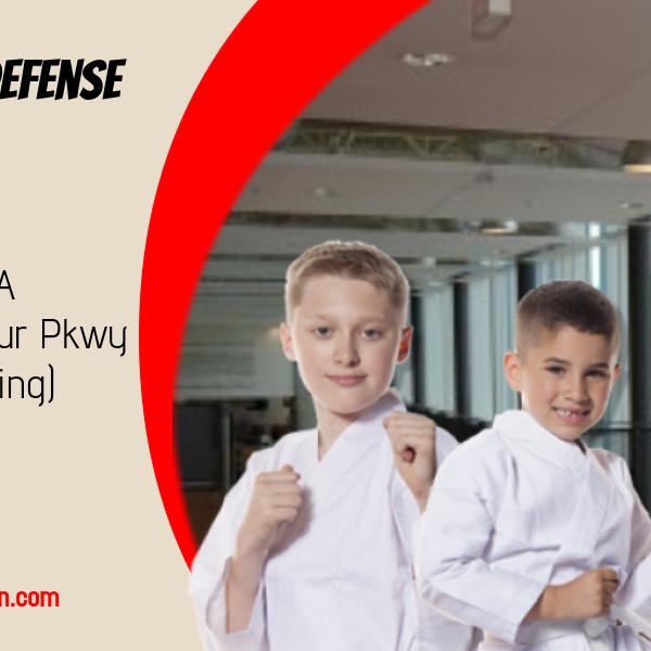 Kids Self-Defense Seminar