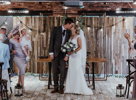 Tying The Knot: Church, Civil Ceremonies & Beyond