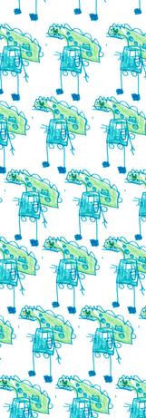 Dinorob